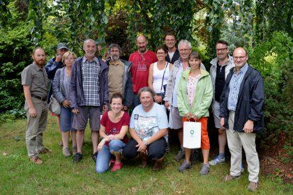 Návštěva belgických školkařů vČR / fotogalerie / DSC_0649