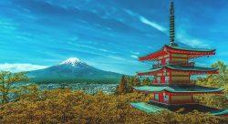 Japonsko 2017 – odborná exkurze